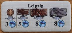 Fields of Arle: New Travel Destination – Leipzig