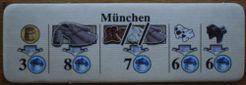 Fields of Arle: New Travel Destination – München