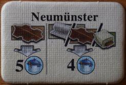 Fields of Arle: New Travel Destination – Neumünster