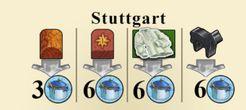 Fields of Arle: New Travel Destination – Stuttgart