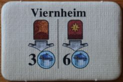 Fields of Arle: New Travel Destination – Viernheim