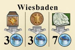 Fields of Arle: New Travel Destination – Wiesbaden