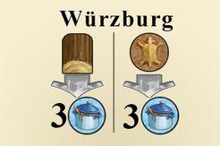Fields of Arle: New Travel Destination – Würzburg
