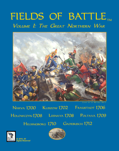 Fields of Battle Volume 1, The Great Northern War