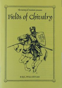 Fields of Chivalry