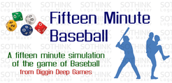 Fifteen Minute Baseball