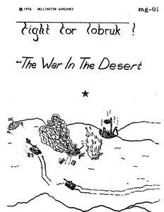Fight for Tobruk