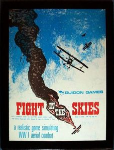 Fight in the Skies