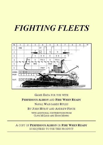 Fighting Fleets