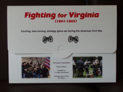 Fighting for Virginia