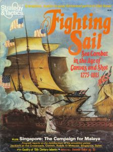 Fighting Sail: Sea Combat in the Age of Canvas and Shot 1775-1815