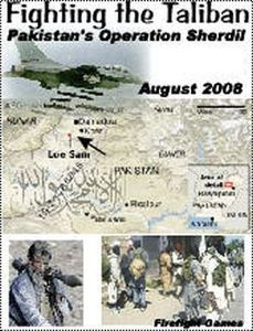 Fighting the Taliban