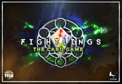 Fightlings: The Card Game