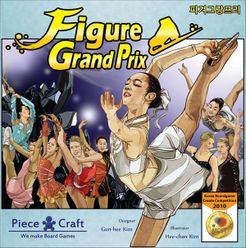 Figure Grand Prix