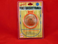 FIKI Basketball
