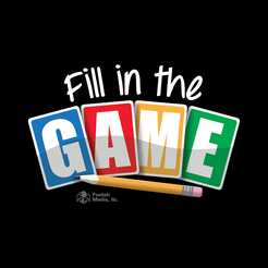 Fill in the Game