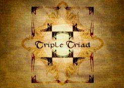 Final Fantasy VIII: Triple Triad