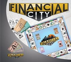 Financial City