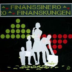 Finanssinero