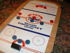 Finger Hockey