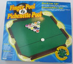 Finger Pool