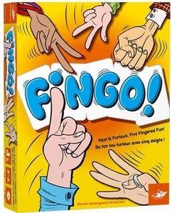 Fingo!