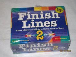 Finish Lines 2