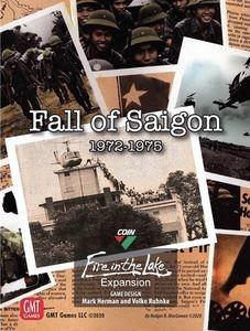 Fire in the Lake: Fall of Saigon