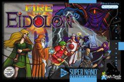 Fire of Eidolon