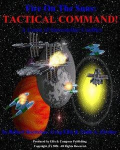 Fire On The Suns: Tactical Command!