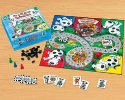 Fire Station Dalmatian Early Math Game