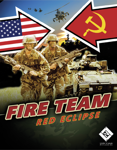 Fire Team: Red Eclipse