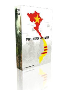 Fire Team Vietnam