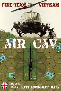 Fire Team Vietnam: Air Cav