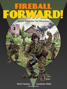 Fireball Forward!
