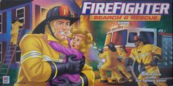 Firefighter Search & Rescue