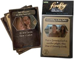 Firefly: Out to the Black – Browncoat Bonus Pack