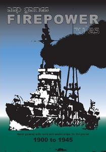 Firepower Naval wargaming Rules