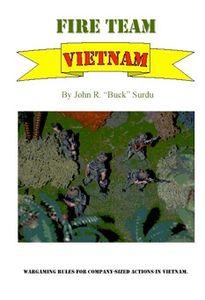 Fireteam Vietnam