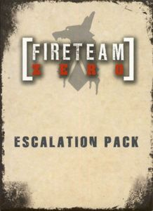 Fireteam Zero: Escalation Pack