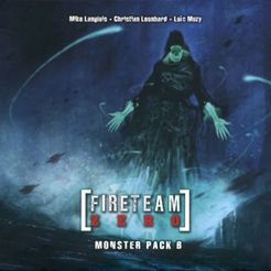 Fireteam Zero: Monster Pack B