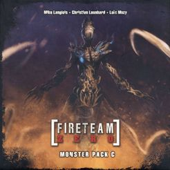Fireteam Zero: Monster Pack C