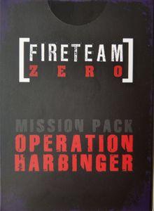 Fireteam Zero: Operation Harbinger