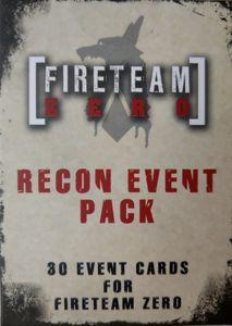 Fireteam Zero: Recon Event Pack