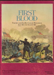 First Blood: The 1st and 2nd Battles of Manassas