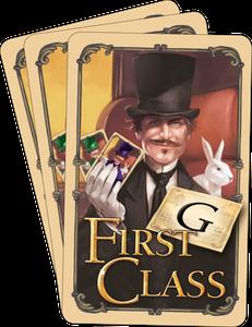First Class: Module G