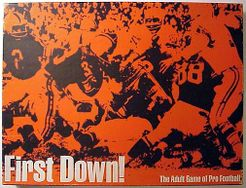 First Down!