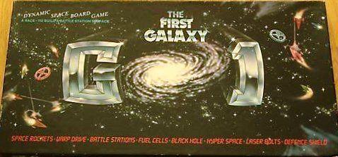 First Galaxy G1