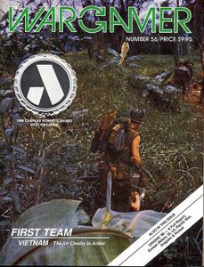 First Team: Vietnam