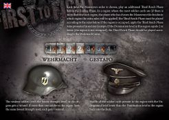 First to Fight: Wehrmacht / Gestapo Promo